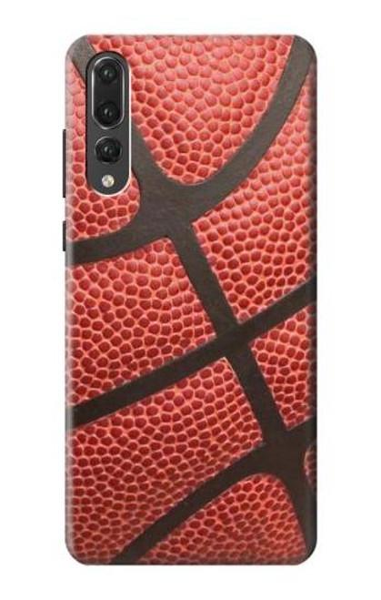 S0065 Basketball Etui Coque Housse pour Huawei P20 Pro