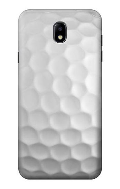 S0071 Golf Ball Etui Coque Housse pour Samsung Galaxy J7 (2018), J7 Aero, J7 Top, J7 Aura, J7 Crown, J7 Refine, J7 Eon, J7 V 2nd Gen, J7 Star