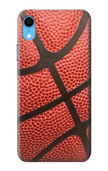 S0065 Basketball Etui Coque Housse pour iPhone XR