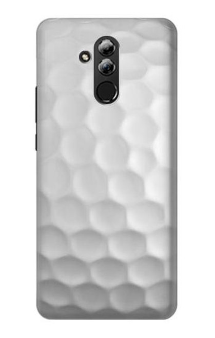 S0071 Golf Ball Etui Coque Housse pour Huawei Mate 20 lite