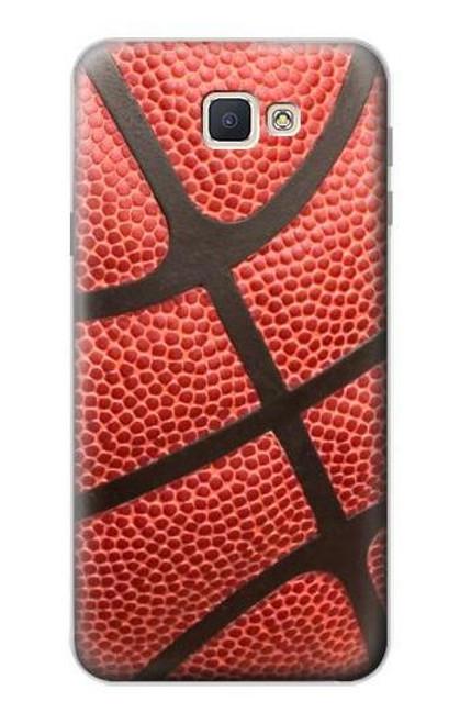 S0065 Basketball Etui Coque Housse pour Samsung Galaxy J7 Prime