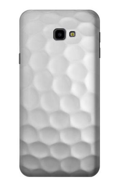 S0071 Golf Ball Etui Coque Housse pour Samsung Galaxy J4+ (2018), J4 Plus (2018)