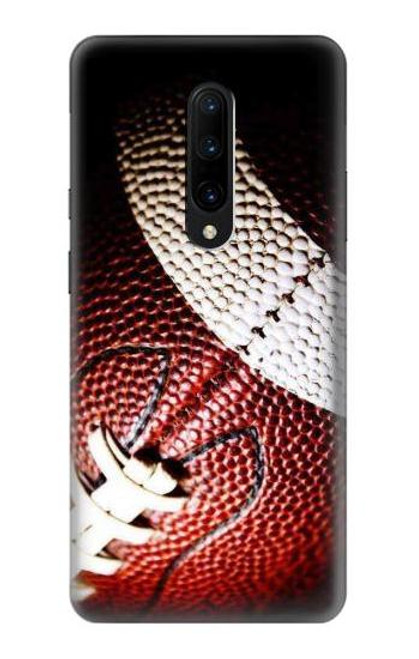 S0062 American Football Etui Coque Housse pour OnePlus 7 Pro
