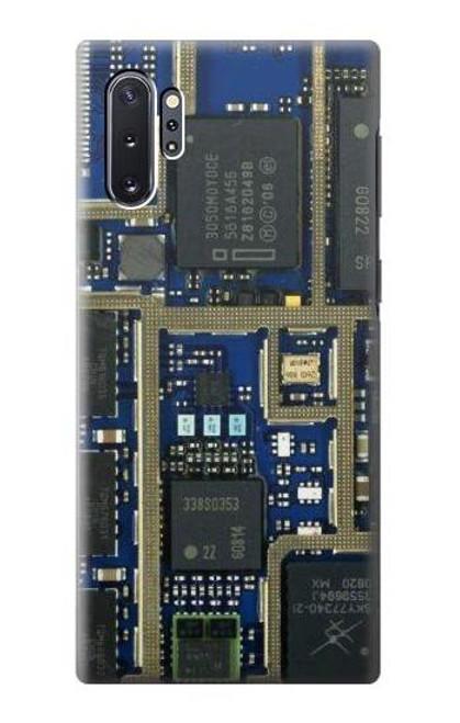 S0063 Curcuid Board Etui Coque Housse pour Samsung Galaxy Note 10 Plus