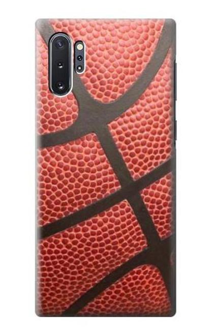 S0065 Basketball Etui Coque Housse pour Samsung Galaxy Note 10 Plus