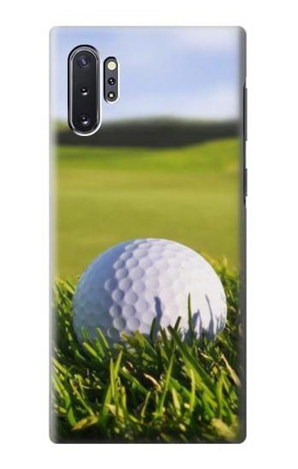 S0068 Golf Etui Coque Housse pour Samsung Galaxy Note 10 Plus