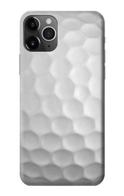 S0071 Golf Ball Etui Coque Housse pour iPhone 11 Pro