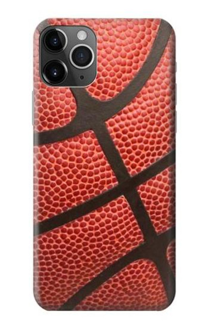 S0065 Basketball Etui Coque Housse pour iPhone 11 Pro Max