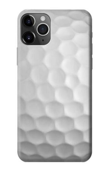S0071 Golf Ball Etui Coque Housse pour iPhone 11 Pro Max