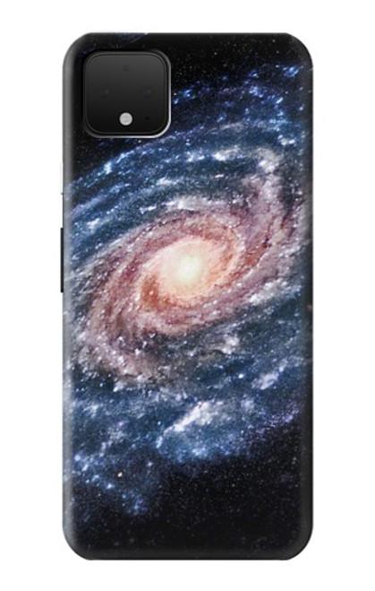 S3192 Voie Lactée Galaxie Etui Coque Housse pour Google Pixel 4 XL