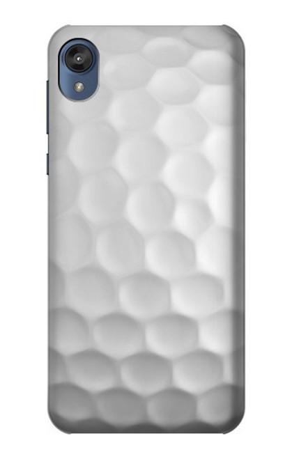 S0071 Golf Ball Etui Coque Housse pour Motorola Moto E6, Moto E (6th Gen)