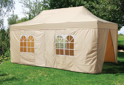 Complete Canopies & Kits
