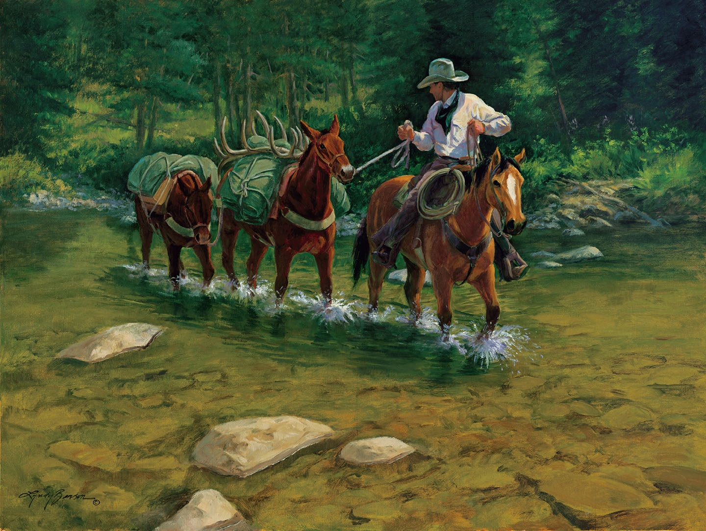 Horse Fine Art Prints