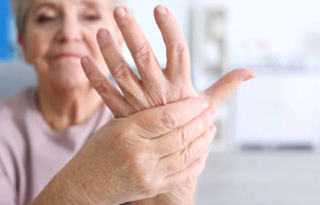 The Diet that Helps Osteoarthritis