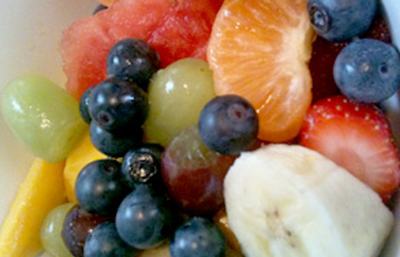 Anti-Aging Fruits