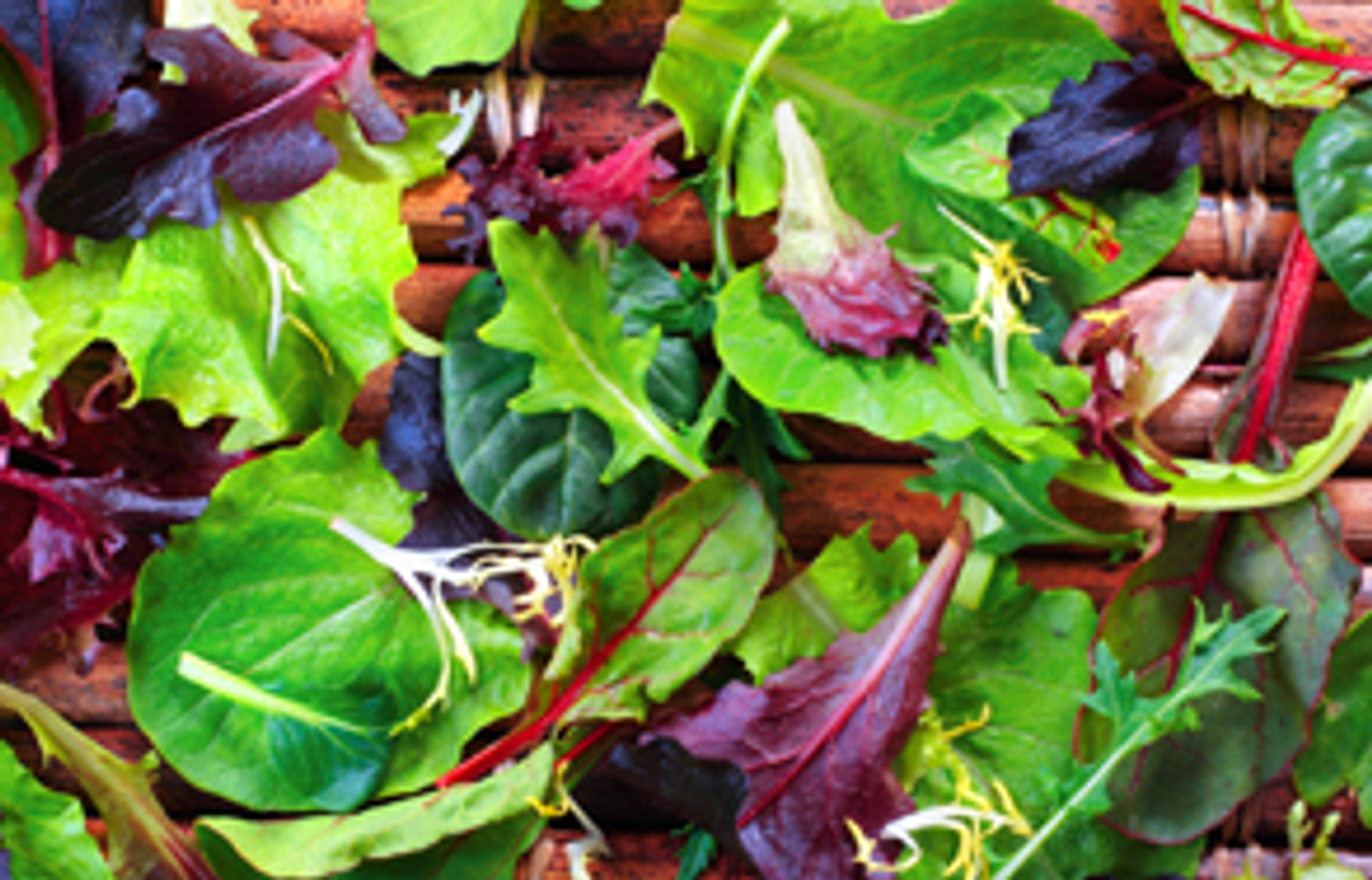 Surprising Health Benefits of Greens!
