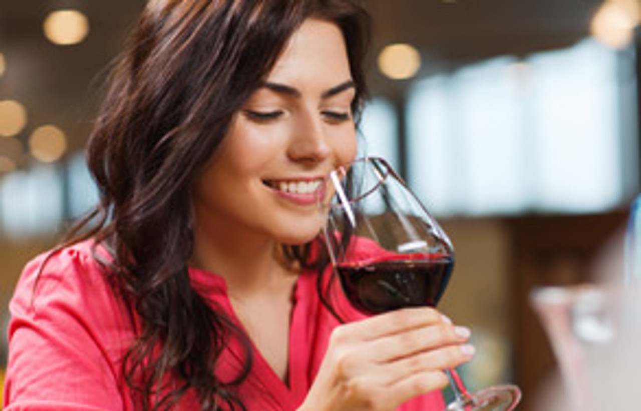 Red Wine Ingredient linked to Breast Health.