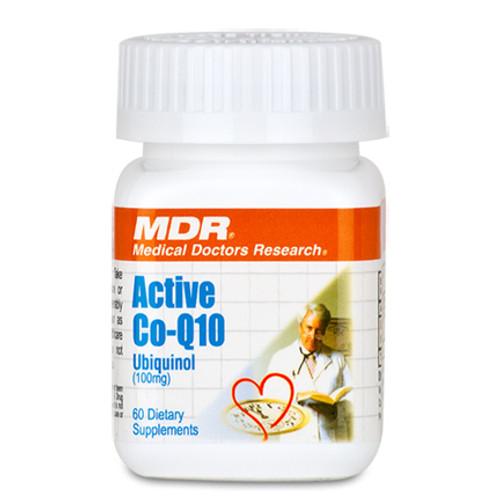 Active CoQ10
