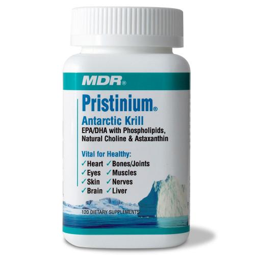 Pristinium Antarctic Krill