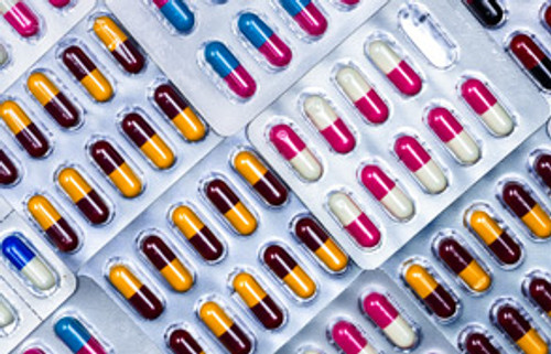 ​Antibiotics disrupt gut health, weaken bones