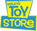 Malky's Toy Store