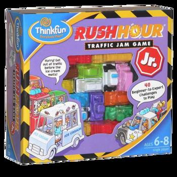 THINKFUN RUSH HOUR JR  (ICE CREAM TRUCK)