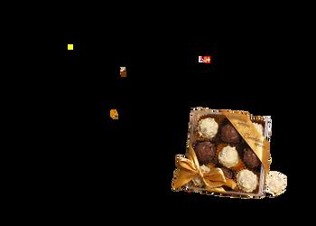 CHOCOLATE TRUFFLES 9 PIECES (DAIRY)
