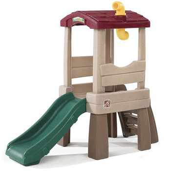 STEP 2 NATURALLY PLAYFUL® LOOKOUT TREEHOUSE CLIMBER