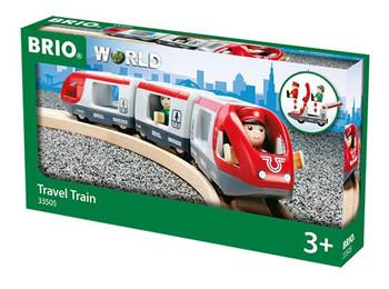 BRIO TRAVEL TRAIN 33505