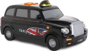 ROAD RIPPERS LONDON TAXI