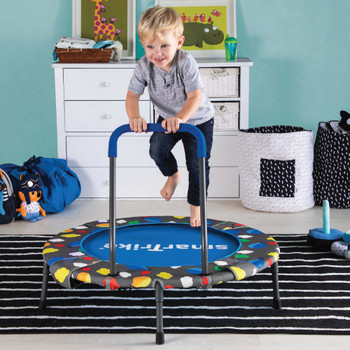 SMARTRIKE 3 IN 1 PLAYCENTER WITH 100 BALLS