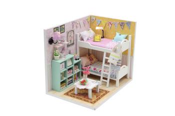 HODY DIY GIRLS BEDROOM CRAFT