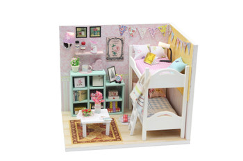 HODY DIY GIRLS BEDROOM CRAFT