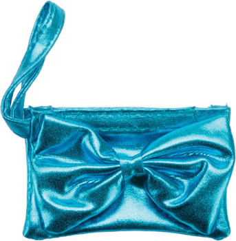 Springfield Collection Wristlet for Doll, Turquoise