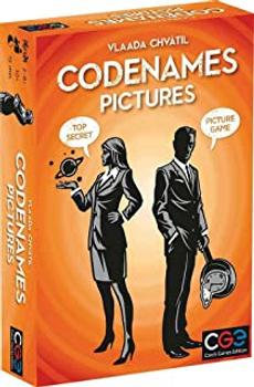 CODENAMES PICTURES- JUNIOR