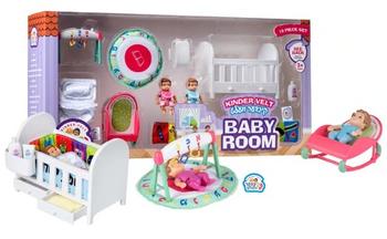 KINDER VELT BABY ROOM