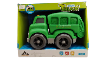 TRUCK (STYLES AND COLORS VARY)