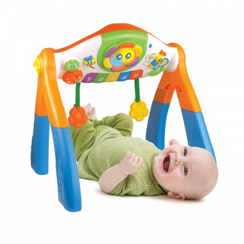 HAP-P-KID 3 IN 1 MUSICAL GYM