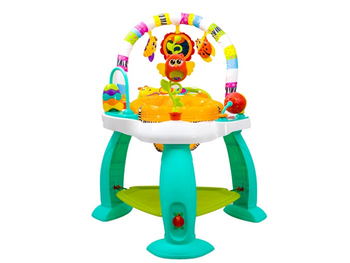 BABY EXERSAUCER CHAIR 2106
