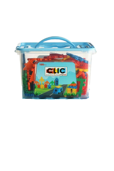 MEGA CLIC 201 PIECES