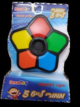 MEMORY LIGHT 5