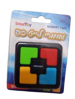 MEMORY LIGHT POCKET EDITION