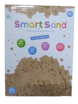 SMART SAND (COLORS VARY)