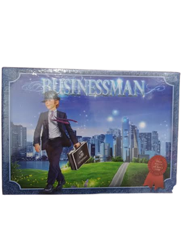 BUSINESSMAN GAME (HEBREW)
