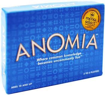 ANOMIA (ENGLISH)
