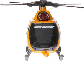 ROAD RIPPERS RUSH AND RESCUE HELICOPTER