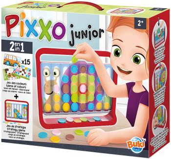 PIXXO JUNIOR- BUKI 560