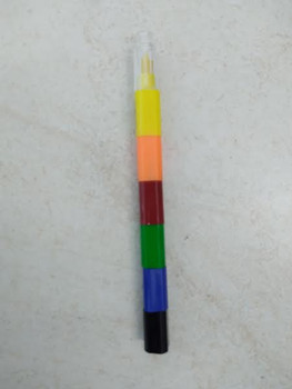 6 IN 1 COLOR CRAYON