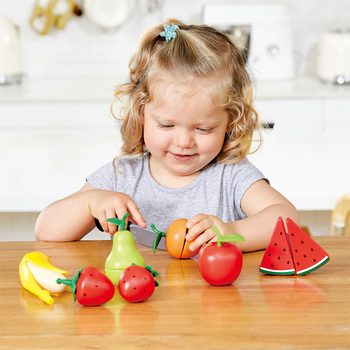 HAPE HEALTHY FOOD PLAYSET