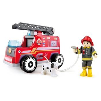 HAPE FIRE RESCUE TEAM